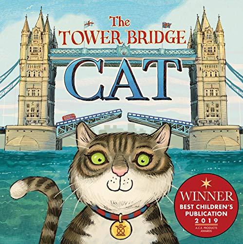 The Tower Bridge Cat