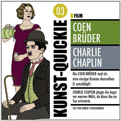Cohen-Brüder / Charlie Chaplin (Bruder Cohen)