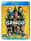 Gringo [Blu-ray] [2018]