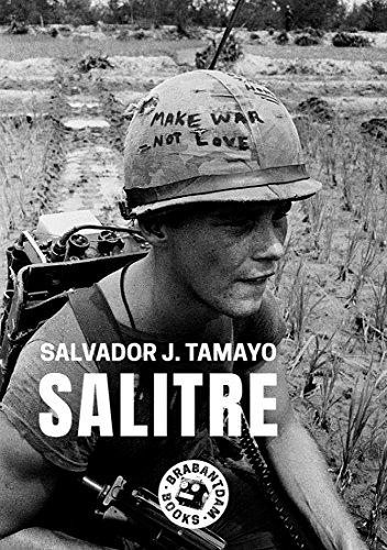 Salitre (Spanish Edition)