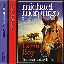 Farm Boy (CD)