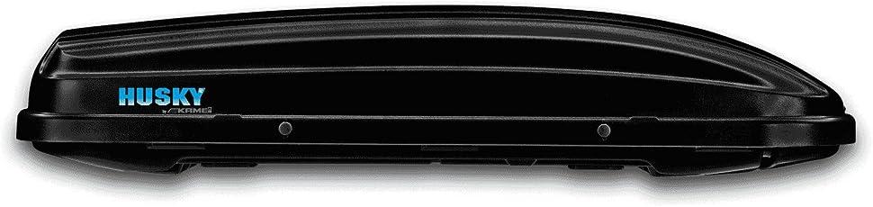 Kamei Dachbox Husky L schwarz - matt (08132801)
