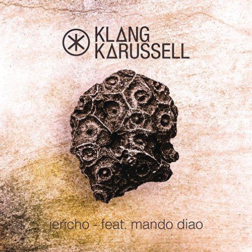 Jericho [feat. Mando Diao]