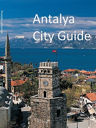 Muslim friendly travel guide to antalya turkey | mr and mrs halal.