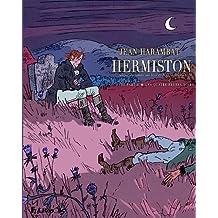Hermiston, Tome 2 : Les quatre frères noirs