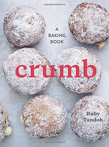 Crumb: A Baking Book - Banana Pecan