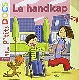 handicap (Le) | Ledu, Stéphanie (1966-....). Auteur