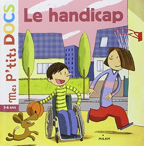 Le handicap par Stéphanie Ledu