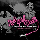 Live at the Fillmore East December 28 & 29 2007 by New York Dolls (2008-05-27)