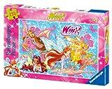 Ravensburger 97616 Winx Club Puzzle 125 pezzi da pavimento