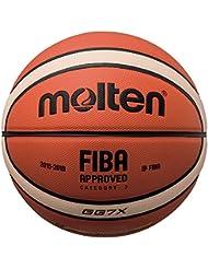 Molten - Gg7x competition indoor - Ballon de basket