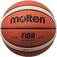 Molten X-Composite Basketball, FIBA Approved–BGGX