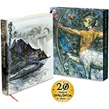 Fantastic Beasts and Where to Find Them. Deluxe Illustrated Edition (Deluxe Edition)