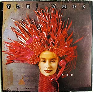 Freedb B50EB40F - Cornflake Girl  Musiche e video  di  Tori Amos