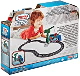 Fisher Price - Thomas and Friends - Trouble At Brendam Docks Set