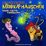 Die kleine Schnecke Monika Häuschen - CD: Die kleine Schnecke Monika Häuschen - Warum leuchten Glühwürmchen?, Folge 3