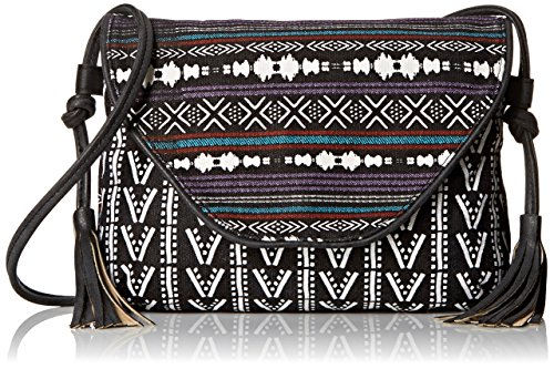 twig-arrow-womens-canvas-printed-crossbody-handbag-black-small