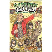 Barnum!: In Secret Service to the USA by Howard Chaykin (2005-01-01)