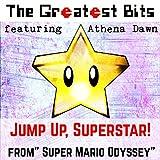 Jump Up Super Star!