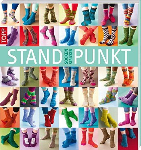Preisvergleich Produktbild Standpunkt: Socken stricken