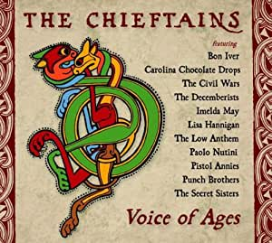 Voice of Ages (Deluxe Edition)