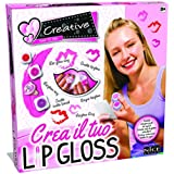 Creative Time To Spa 02127 - Septembre Faites votre propre Lipgloss