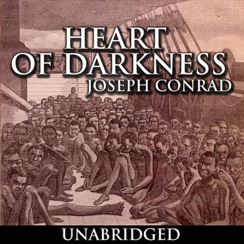 heart of darkness futility of european Route to a female ovum, on joseph conrad's heart of darkness, the story of  charlie marlow, a similarly philosophical european colonist making his own  passage upstream into  deed any action of mine, would be a mere futility what  did it.