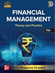Financial Management, Theory and Practice