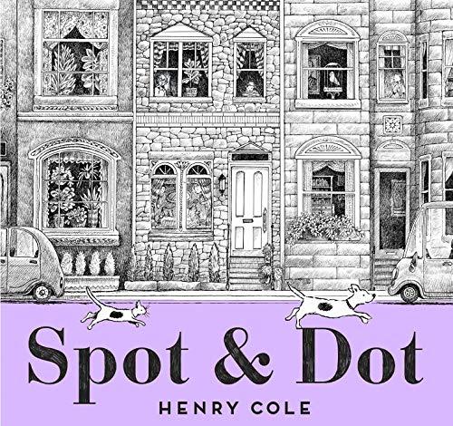 Spot & Dot (English Edition) -