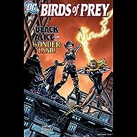 Birds of Prey (1999-2009) #96 (English Edition)