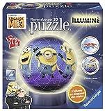 Ravensburger–11819–Puzzle–3D–72-teilig–Beleuchtet–Einfach unverbesserlich, 3