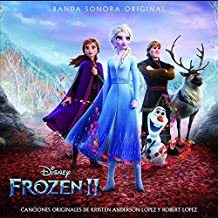 Frozen 2 (Estándar Castellano)
