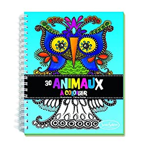 Sentosphere - Coloring Book - - A1505234 Animales