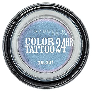 Gemey Maybelline Eye Studio Colour Tattoo 24 H Eye Shadow 87 Mauve Crush