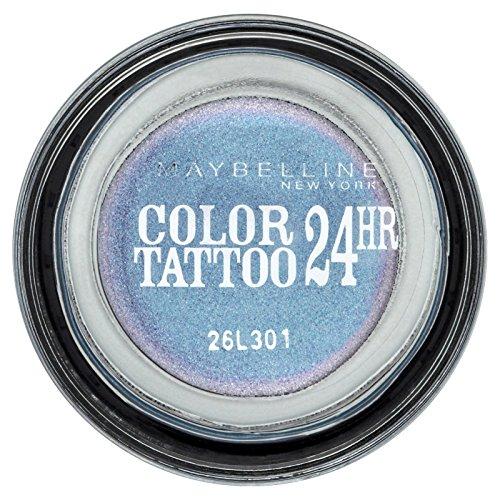 Gemey Maybelline Eye Studio Colour Tattoo 24 H Eye Shadow 87 Mauve Crush
