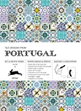 Tile Designs from Portugal (Gift & creative papers (56))