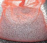 Zeolith 4-8mm 9kg (10 Liter) Filtermedium Teich/Aquarium Spitzenqualität