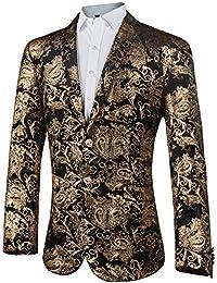 Amazon.it  Multicolore - Abiti e giacche   Uomo  Abbigliamento 1216e5ba1c7