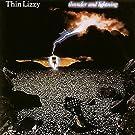 Thunder and Lightning (Limited Black to Black LP) [Vinyl LP]