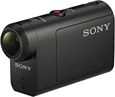 Sony HDR -AS50, Full HD Action Camcorder, Black