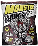 Vitobest Monster Gainer 2200 Sabor Limón - 3000 gr
