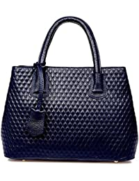 6f2ba6dbcb1eb GSYDXKB Schultertasche Lingge Leder Handtasche New Style Single Shoulder  Diagonal Vorhaut Portable Killer Bag