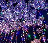 "Toyland® 18 ""LED Light Up Party Balloon - Ultima Mania - Palloncini di Partito Unici - Decorazione Perfetta per la Festa (1 Pacco)"