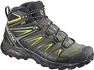 Salomon Erkek X Ultra 3 Mid Gtx Ca Trekking ve Yürüyüş Ayakkabısı 401337