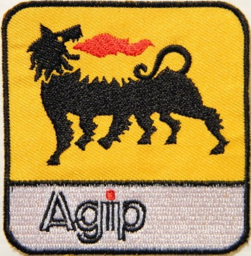 agip-motor-oil-logo-f1-racing-car-t-shirt-jacket-patch-sew-iron-on-embroidered-costume
