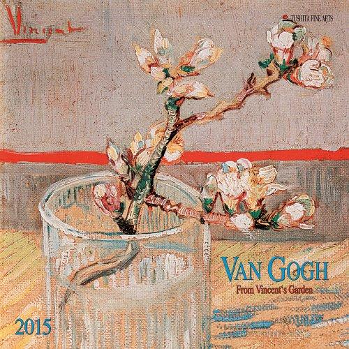 Van Gogh - from Vincent's Garden 2015 (Fine Arts)