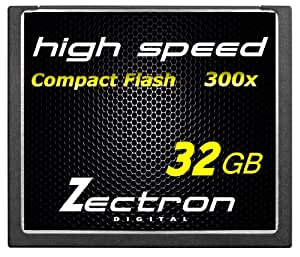 32GB Professional CF Compact Flash High Speed Memory Card for Canon EOS 300D 350D 400D DIGITAL CAMERA