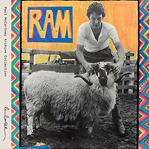 Ram (Limited Edition) [Vinyl LP]