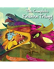 The Amma Tell Me Krishna Trilogy