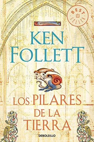 Los pilares de la tierra (BEST SELLER) por Ken Follett